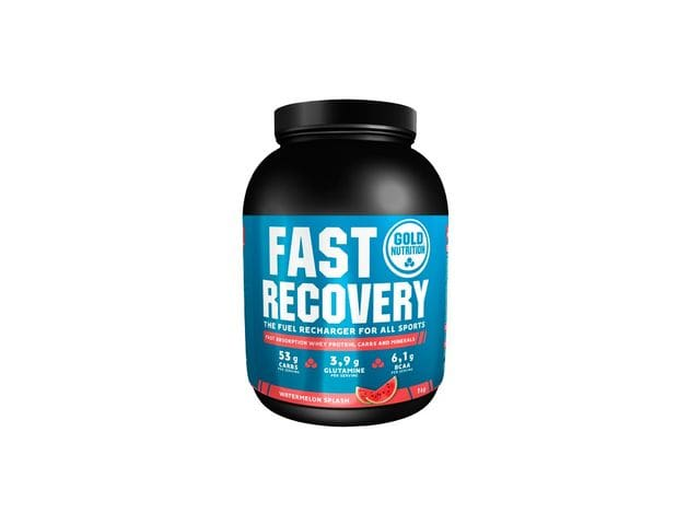 BEGUDA FAST RECOVERY GoldNutrition