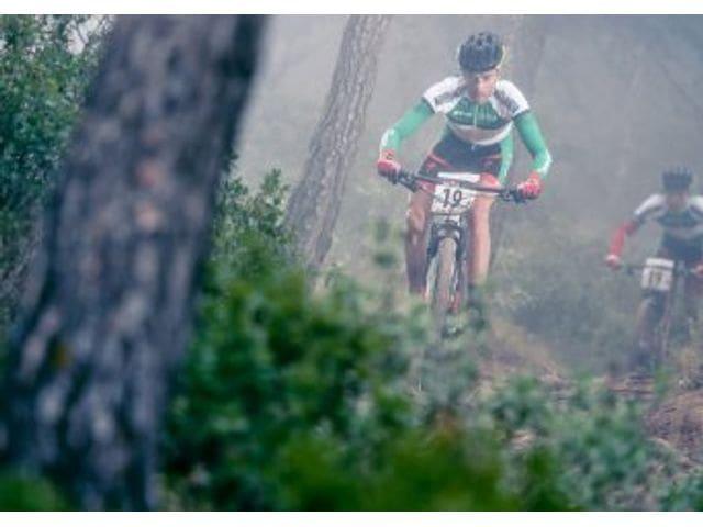 Romero y Pinto se hacen al sprint con la segunda etapa