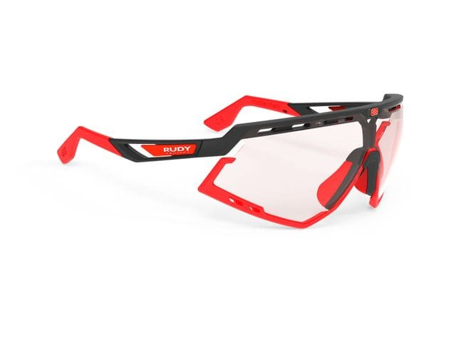 GAFAS RUDY PROJECT DEFENDER ImpactX Photochromic 2 Red