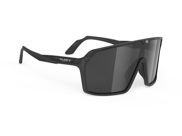 Gafas Rudy Project Spinshield Black Matte RP Optics Smoke Black
