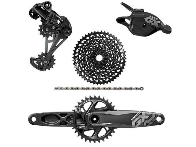 Grup Complet Sram GX Eagle GXP