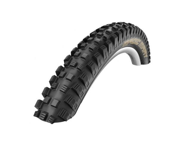 Cubierta Schwalbe Magic Mary HS447 27.5''x2.35 60-584 SnakeSkin TLE TSC