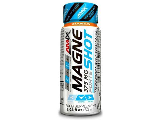 Amix Bebida MagneShot Forte 60ml 1ud. Sabor Mango