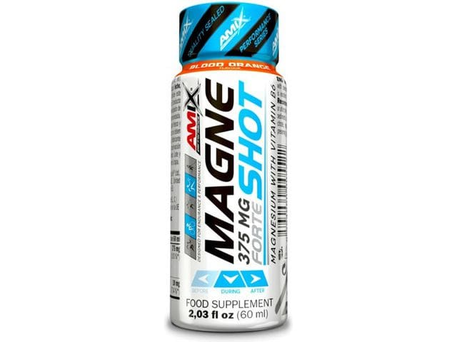 Amix Bebida MagneShot Forte 60ml 1ud. Sabor Naranja