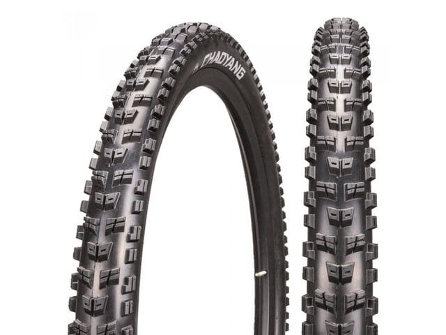 CUBIERTA  NEUMATCO CHAOYANG ROCK WOLF TLR 27,5X2,35 3C-AM 120 TPI