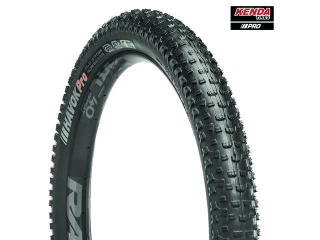 Housse de pneu pour vélo électrique 27´5 pouces Kenda Havok Pro EMC Tubeless Ready