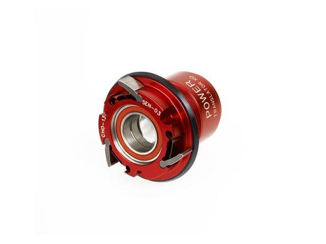 Nucli Sram XD compatible amb boixes Turbine Endurance i Turbine Ultra MTB