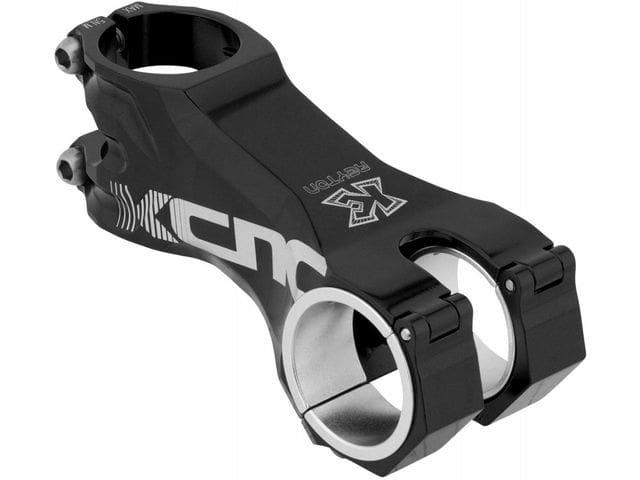 KCNC Reyton Potència 17º - 31.8 / 35 x 80mm Negre