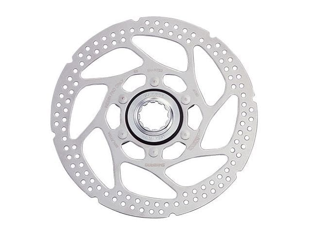 Disco Freno  SHIMANO SM-RT53 160mm CENTERLOCK