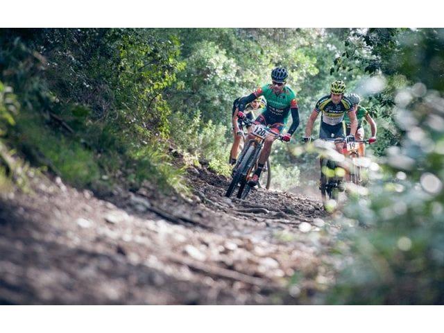 Todo por decidir en Andalucia Bike Race