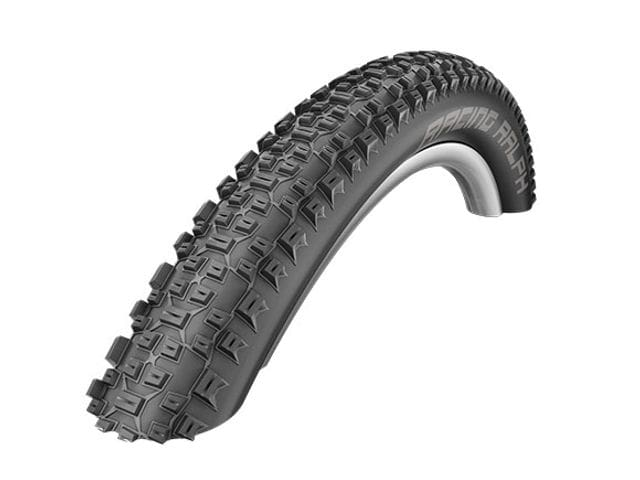 Cubierta Ciclismo Schwalbe Racing Ralph Snake Sking TL Easy HS425 Evolution Line