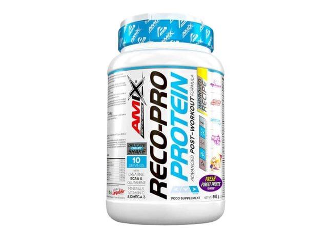 Amix Performance Reco-pro 500 gr