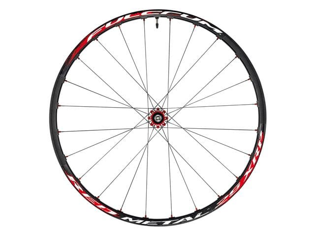 FULCRUM RED METAL 29 er XRP
