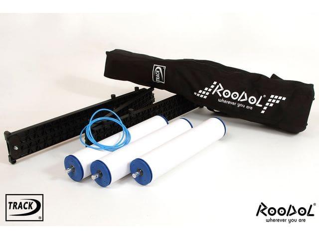 Rodillos para entrenamiento RooDol Pack Track.