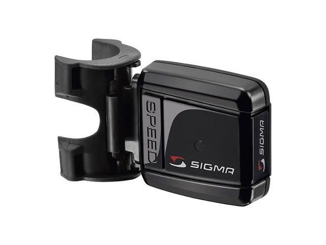Transmissor de velocitat Sigma STS