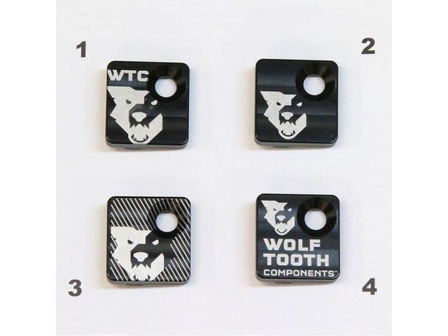 Tapa Desviador Delantero Wolf Tooth