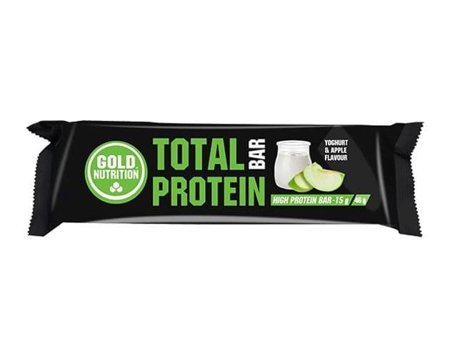 Total Protein Bar de Gold Nutrition