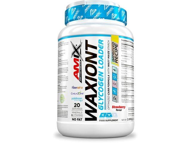 WaxIont Professional Glycogen Loader 1000gr