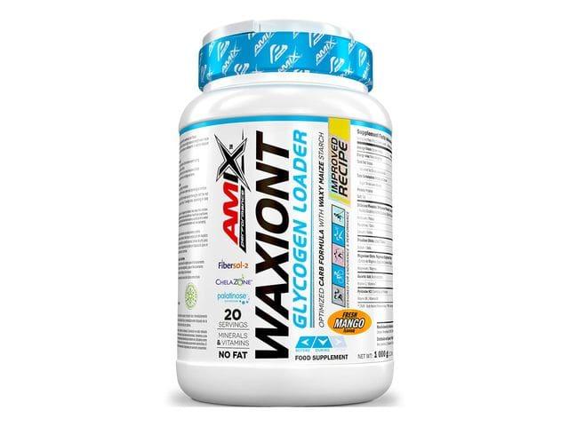 Bebida Amix Waxlont sabor mango 1 kg
