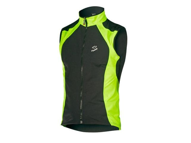 Chaleco Spiuk Team Men Vest.
