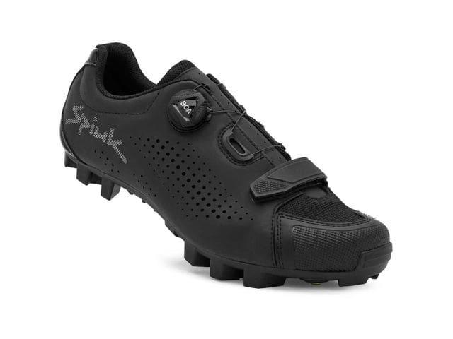 Zapatillas SPIUK Modelo MONDIE MTB Color Negro