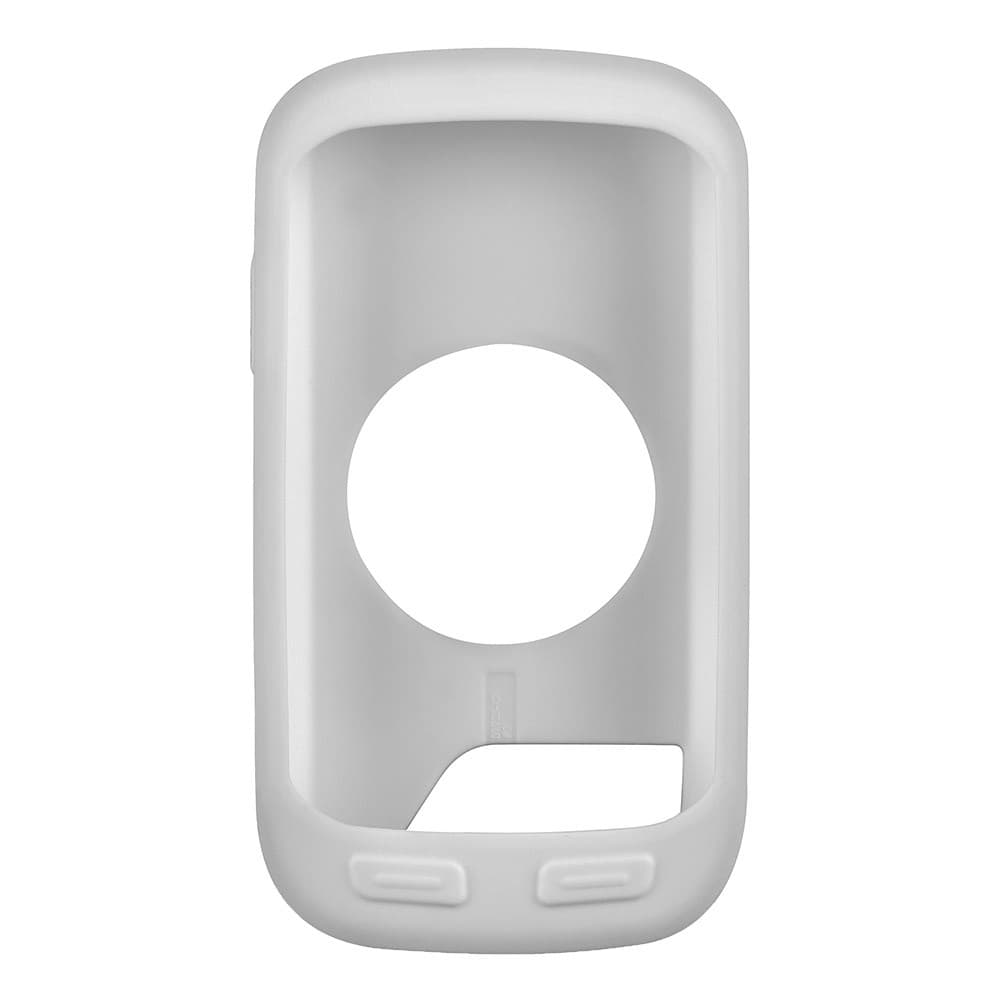Funda de silicona Garmin para Egde 1000. Color BLANCO