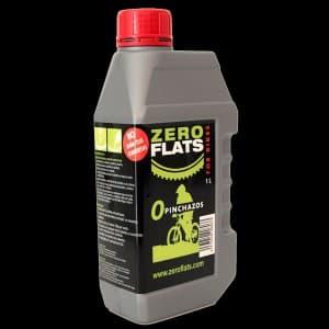 ZEROFLATS tubeles 1.L