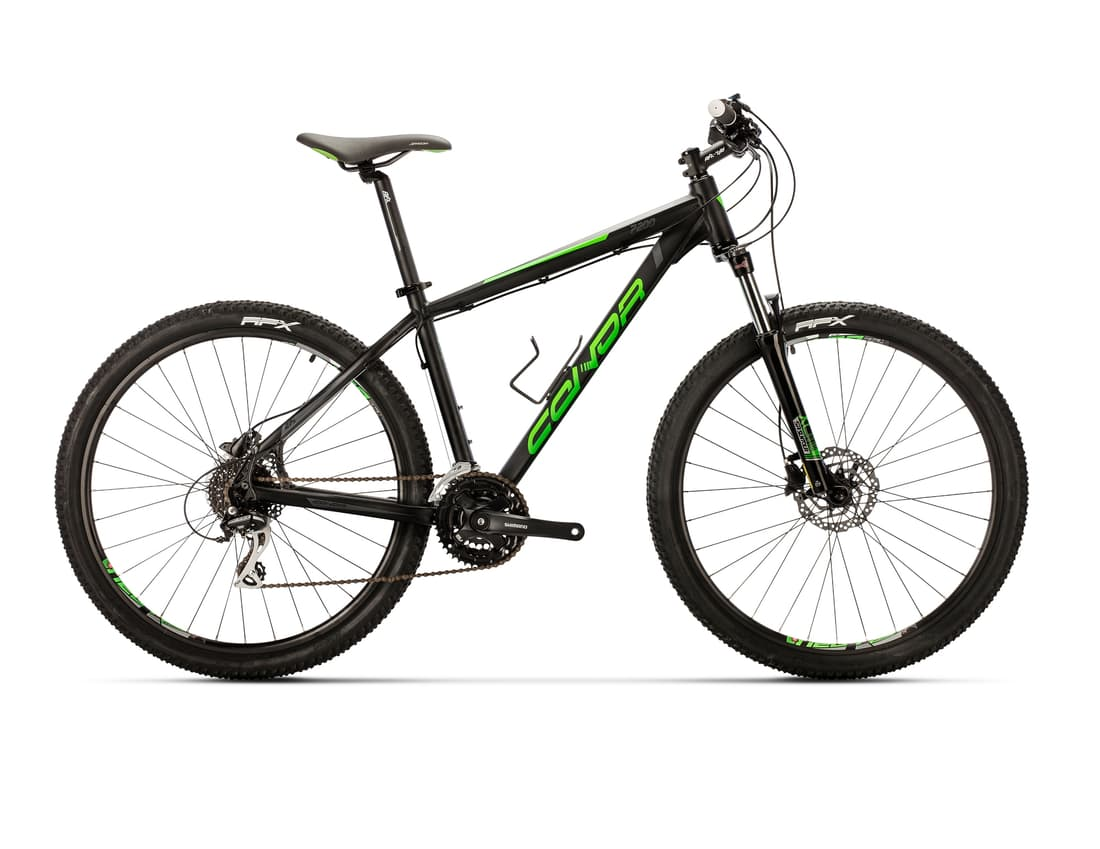 Bicicleta MTB 29 Pulgadas Aluminio CONOR 7200 DH.