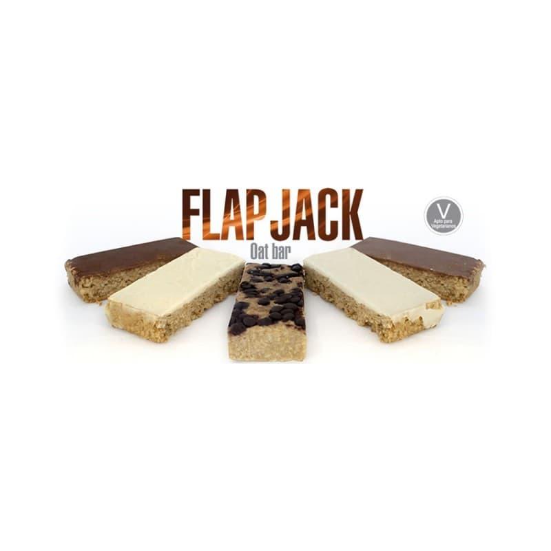 Barritas energeticas FLAP JACK