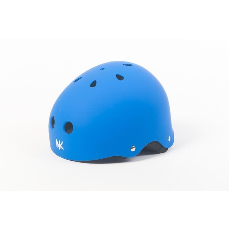Casco NOKAIC azul