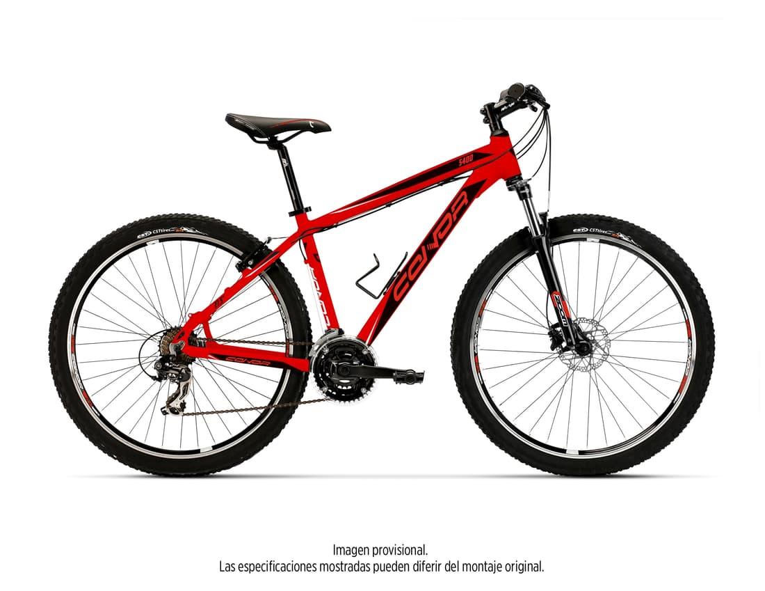 Conor bicicleta MTB 5400 Disco Delantero  coleccion 2018