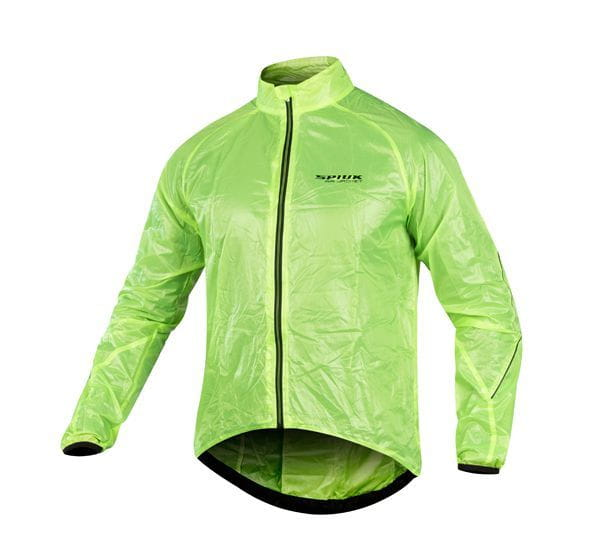 Spiuk Cortavientos Top Ten Airjacket.
