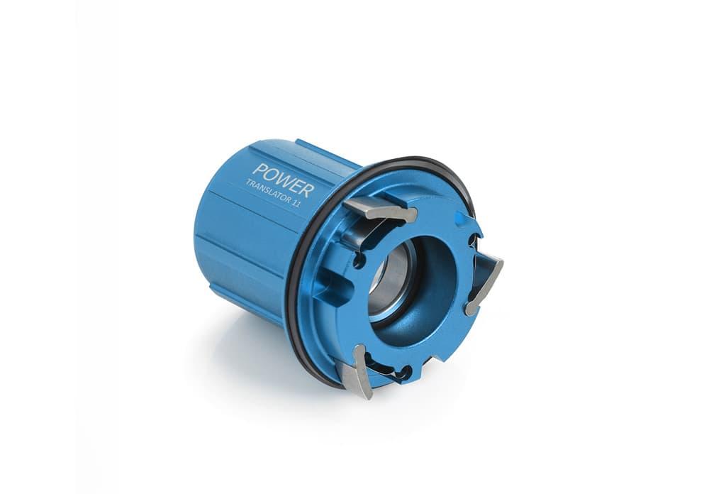 Progress Núcleo Shimano 10/11v compatible con bujes Turbine Ultra de Carretera.