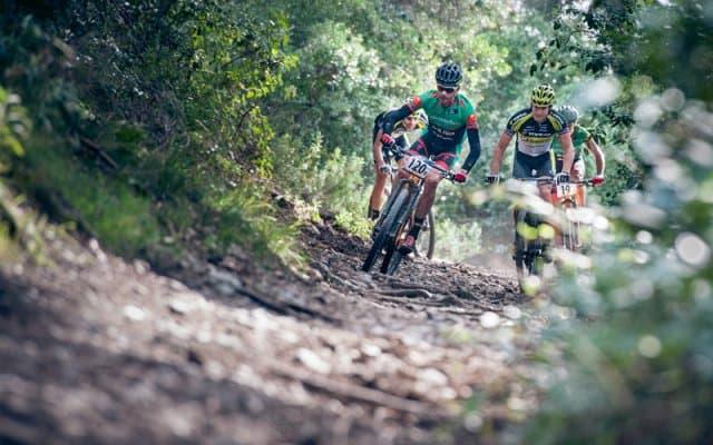 Tot per decidir en Andalucia Bike Race