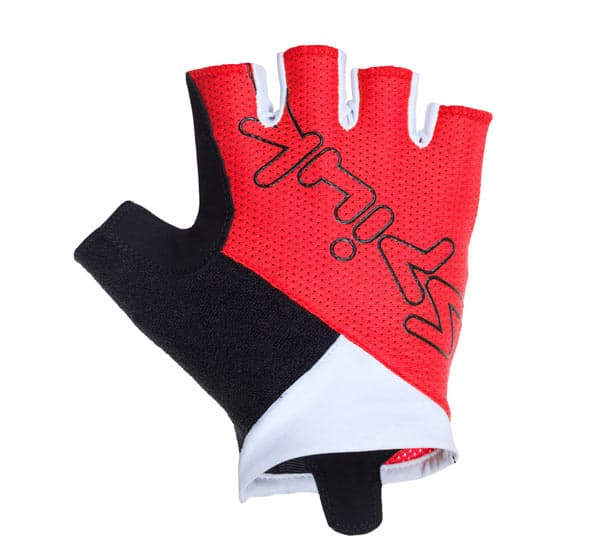 Guantes Spiuk Anatomic Summer. Color Rojo GCAN16RB