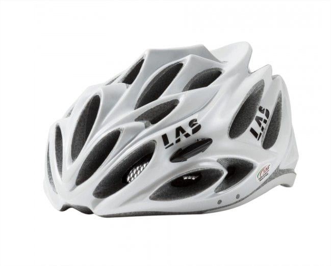 Casco Las Qualo Ligth 10 MTB - Road