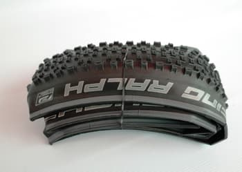 Coberta Ciclisme Schwalbe Racing Ralph Snake Sking TL Easy HS425 Evolution Line
