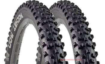 Neumaticos Schwalbe Rocket Ron 27.5''