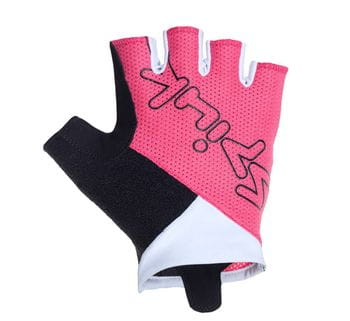 Guantes Spiuk Anatomic Summer. Color Rosa GCAN16FB