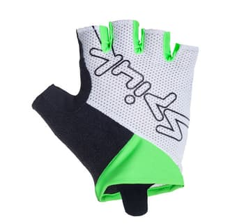 Guantes Spiuk Anatomic Summer. Color  Verde GCAN16BV