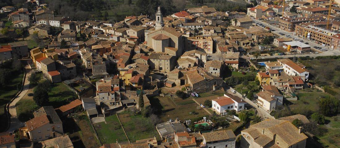 Investiguem, promovem estudis científics i culturals i procurem salvaguardar el patrimoni del municipi de Celrà.