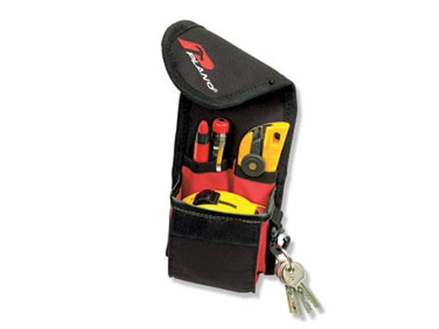 Butxaca portaeines per cinturó de teixit especial reforçat. PLA522TB