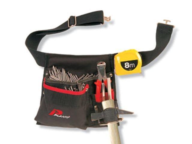 Cinturó de fuster de teixit especial reforçat. PLA546TB
