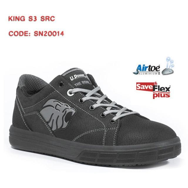 KING S3 SRC