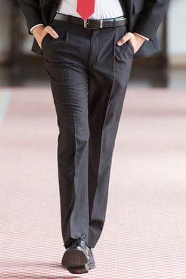 Pantalón Vestir Hombre Microfibra Nv0052