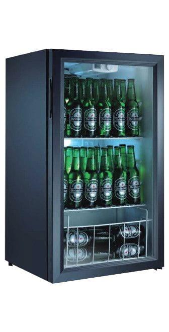 armario expositor de bebidas