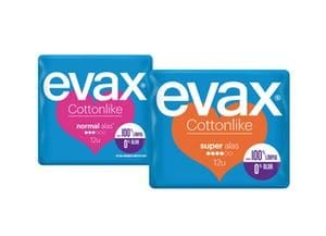 Evax Cottonlike