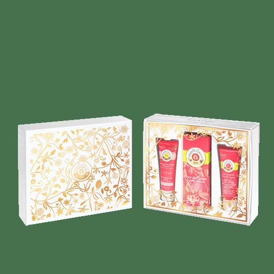 Fleur de Figuier - Eau Fraîche Parfumée (Pack de Noël)