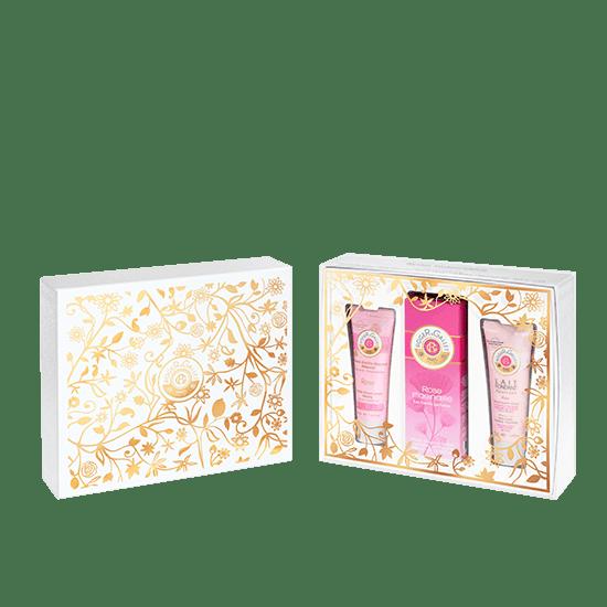 Rose Imaginaire - Eau Fraîche Parfumée (Pack de Noël)