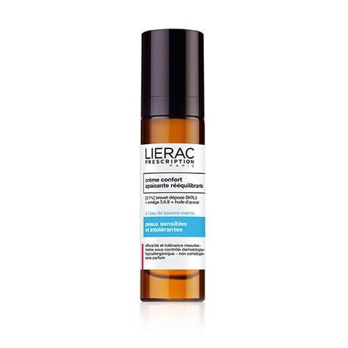 Lierac Prescription - Crème confort